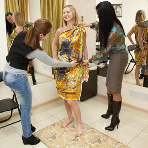 Ателье по пошиву одежды Рогнедино