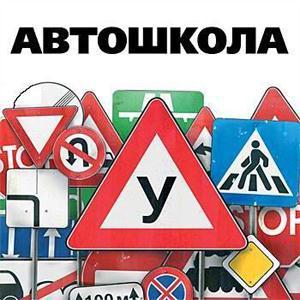 Автошколы Рогнедино