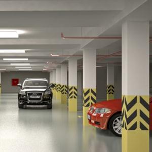 Автостоянки, паркинги Рогнедино