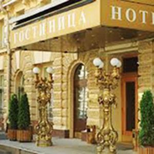 Гостиницы Рогнедино
