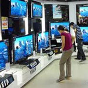 Магазины электроники Рогнедино