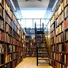 Библиотеки в Рогнедино