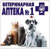 Ветеринарные аптеки в Рогнедино