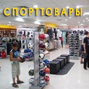 Спортивные магазины Рогнедино