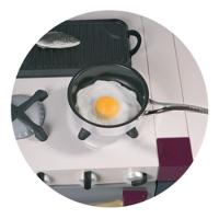 Кафе Хамелеон - иконка «кухня» в Рогнедино