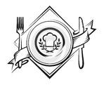 Гостиница Людиново - иконка «ресторан» в Рогнедино