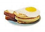 Ресторан Кухмистер - иконка «завтрак» в Рогнедино